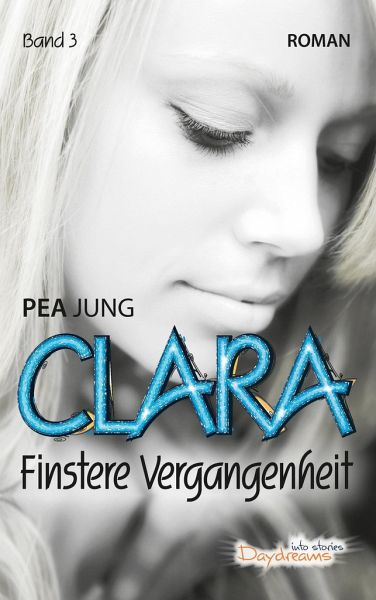 Buch-Reihe Clara