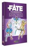 Fate Handbuch - System Toolkit, deutsche Ausgabe