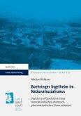Boehringer Ingelheim im Nationalsozialismus (eBook, PDF)