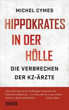 Hippokrates in der Hölle - Cymes, Michel