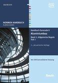 Handbuch Eurocode 9 - Aluminiumbau 01