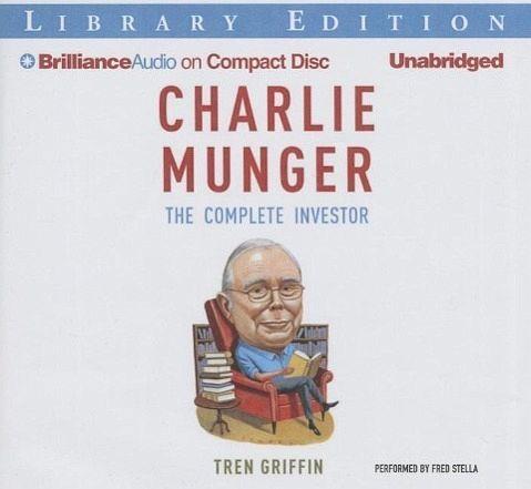 charlie munger the complete investor pdf
