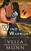 Wind Warrior (The Soul Survivors Series, Book 3)