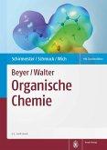 Beyer/Walter Organische Chemie (eBook, PDF)