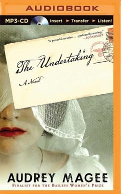 The Undertaking - Magee, Audrey