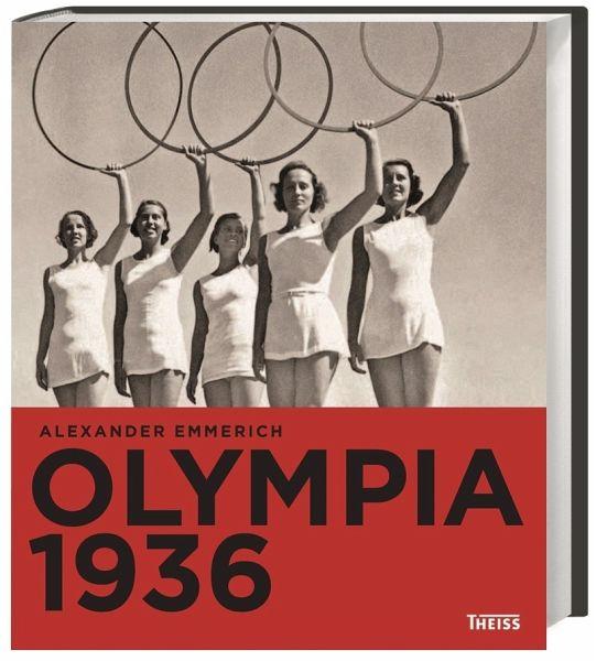 Olympia 1936 - Emmerich, Alexander