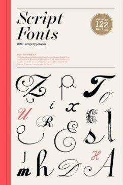Script Fonts - Hong, Geum-hee