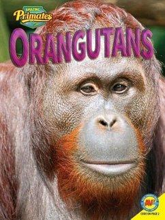 Orangutans - Marshall, Deb