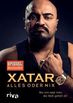 Xatar - Alles oder Nix (eBook, ePUB) - Hajabi, Giwar