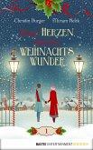 Zwei Herzen und ein Weihnachtswunder Folge 1 (eBook, ePUB)