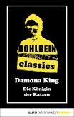 Hohlbein Classics - Die Königin der Katzen (eBook, ePUB)