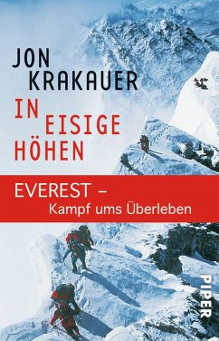 In eisige Höhen (eBook, ePUB) - Krakauer, Jon