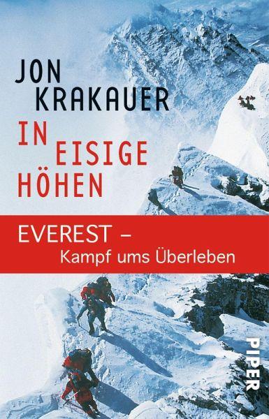 In eisige Höhen - Auszüge (eBook, ePUB)