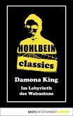 Hohlbein Classics - Im Labyrinth des Wahnsinns (eBook, ePUB)