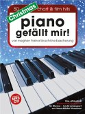 Christmas Piano gefällt mir!, m. MP3-CD