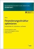 Finanzierungsstruktur optimieren