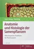 Anatomie und Histologie der Samenpflanzen