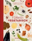 Türkei vegetarisch (eBook, ePUB)