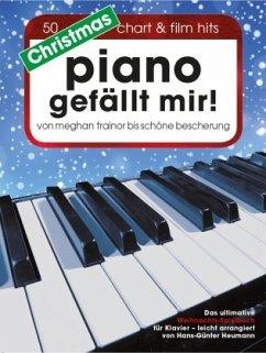 Christmas Piano gefällt mir!