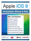 Apple iOS 9 auf dem iPhone und iPad (eBook, ePUB)