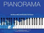 PIANORAMA, 100 Hits für Klavier