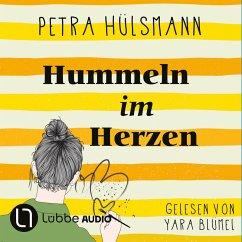 Hummeln im Herzen (Ungekürzt) (MP3-Download) - Hülsmann, Petra