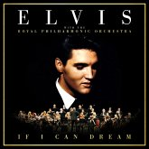 Elvis Presley with the Royal Philharmonic Orchestra