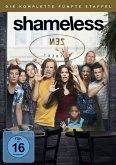Shameless - Nicht ganz nüchtern DVD-Box