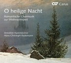 O Heilige Nacht-Romant.Chormusik Zu Weihnachten