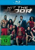 Hit the Floor - Die komplette zweite Season Bluray Box
