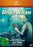 Unga Khan - Der Herr von Atlantis: Der versunkene Erdteil / Der Turm der Vernichtung Filmjuwelen