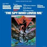 James Bond: The Spy Who Loved Me (Ltd.Edt.)