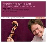 Spiegel:Die Besten Guten-Concerti Brillianti
