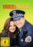 Mike & Molly - Die komplette fünfte Staffel (3 Discs)