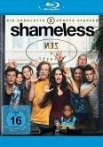 Shameless - Die komplette 5. Staffel (2 Discs)