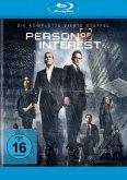 Person of Interest - Die komplette vierte Staffel (4 Discs)