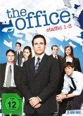 The Office - Das Büro - Staffel 1-3