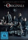 The Originals - Staffel 2 DVD-Box