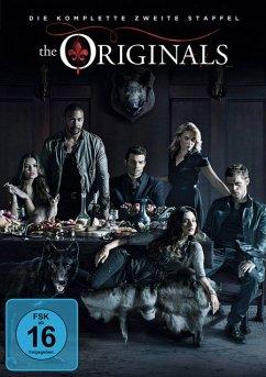 The Originals - Staffel 2 DVD-Box - Keine Informationen