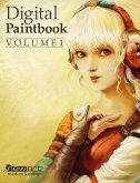 Digital Paintbook Volume 1 (eBook, PDF)