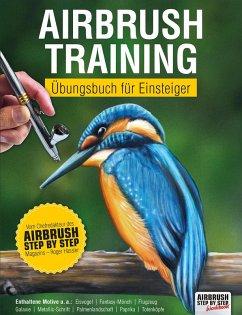 Airbrush Training (eBook, PDF)