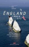 England immer links (eBook, PDF)