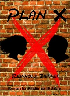 Plan X (eBook, ePUB) - Ziegler, Reinhold
