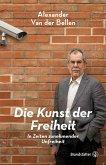 Die Kunst der Freiheit (eBook, ePUB)