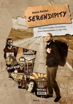 Serendipity (eBook, ePUB)
