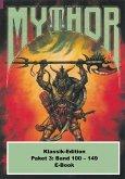 Mythor-Paket 3 (eBook, ePUB)