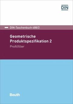Geometrische Produktspezifikation 2