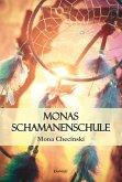 Monas Schamanenschule (eBook, ePUB)