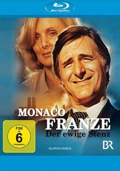 Monaco Franze - Der ewige Stenz - Helmut Fischer/Ruth-Maria Kubitschek