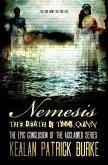 Nemesis: The Death of Timmy Quinn (The Timmy Quinn Series, #5) (eBook, ePUB)